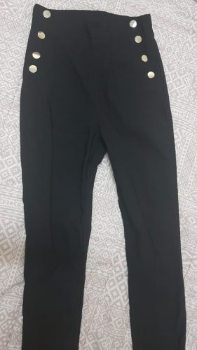 Hollywood High Waist Shaping Leggings photo review