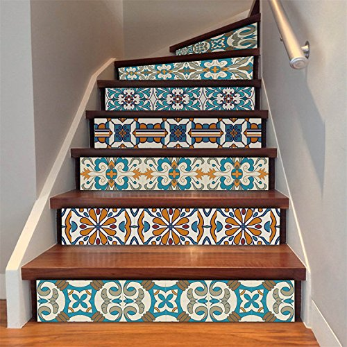 Top tile decals for stairs for 2019 | Goriosi.com