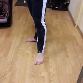 Men's Gym Sport Jogger Pants photo review